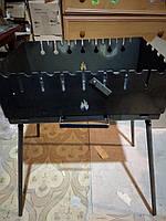 Мангал-чемодан DV - 8 ш x 2 мм (горячекатаный)