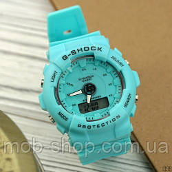 Наручний годинник Casio Baby-G 8200 Turquoise