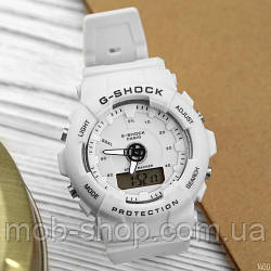 Наручний годинник Casio Baby-G 8200 White