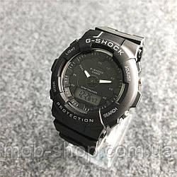 Наручний годинник Casio Baby-G 8200 Black