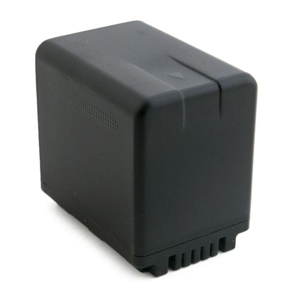 Аккумулятор для видеокамеры Panasonic VW-VBT380 (2110 mAh)