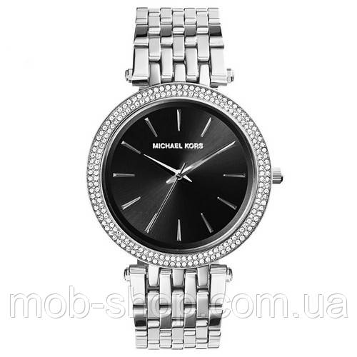 Наручные часы Michael Kors Silver-Black