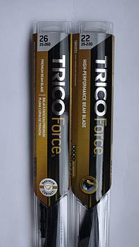 Дворники Ford Explorer USA; TRICO Force