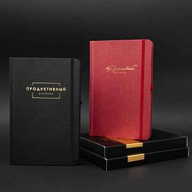 Продуктивный дневник Ицхака Пинтосевича, твердая обложка, 264 страниц, А5
