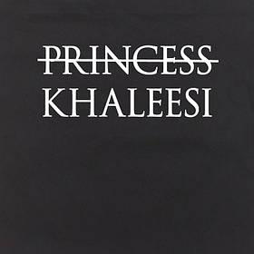 "Екосумка GoT ""Princess khaleesi"""
