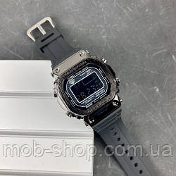 Наручний годинник Casio G-Shock Black-Gray