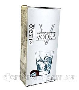 Цукерки Mieszko Vodka шоколадне праліне з начинкою Горілка, 180 г