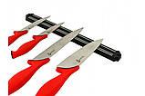 Набір кухонних ножів Swiss Zurich SZ-13101 з магнітним утримувачем, фото 2