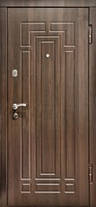 Двери входные Форт Нокс Оптима, фото 2
