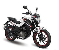 Мотоцикл Spark SP200R-28 с бесплатной доставкой по Украине