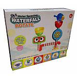 Іграшка для ванної Водоспад на присоску 9905, фото 4