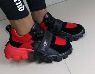 Жіноче взуття обувна фабрика 2