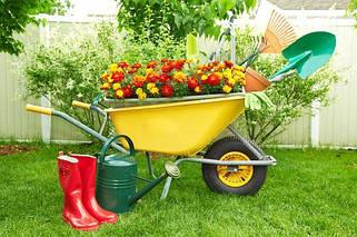 Принадлежности для сада огорода
