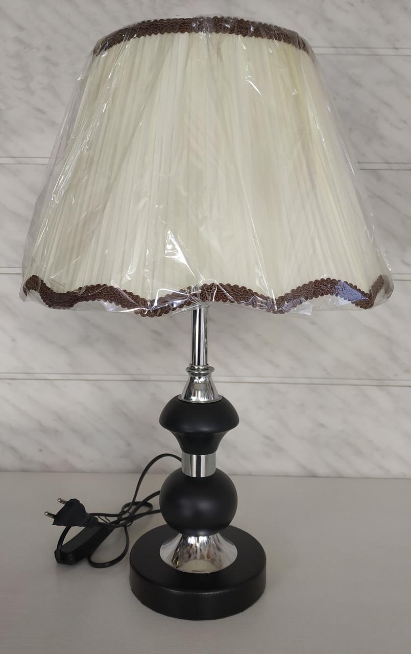 Лампа настольная 80770+640