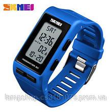 Skmei 1363 Blue