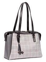 Модна жіноча шкіряна сумка L-DF52479