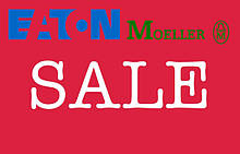 Распродажа Moeller EATON