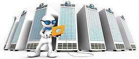 Обслуговування та налаштування серверів по Україні