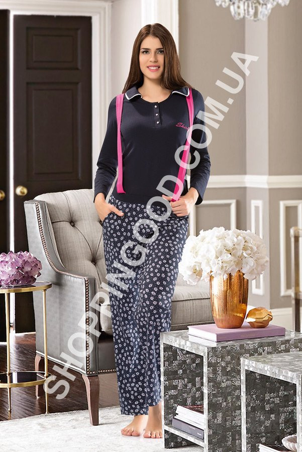 Женская пижама Shirly 5908 c22f2b0b37d97
