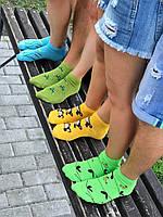 Стильные носки URBAN SOCKS  36-39  Nature