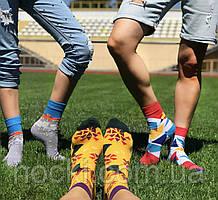 Стильные носки URBAN SOCKS  40-43  Town
