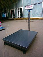 Весы товарные Олимп Д 600 кг, фото 1
