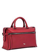 Модна жіноча шкіряна сумка L-HF3326