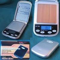 Весы ювелирные SF-700 100 гр. 0.01, фото 1
