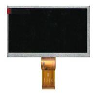 "Дисплей LCD (Экран) к планшету 7"" Sanei N78 50 pin 164*97мм (1024*600)"