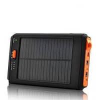 Зарядная солнечная панель 11200 mhа