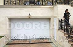 Автоматические гаражные ворота YETT DoorHan