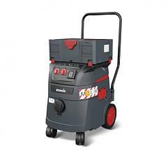 Промышленный пылесос Starmix iPulse M-1635 Safe Plus