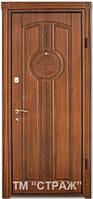 Двери Страж модель 59 патина