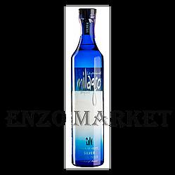 Текіла Milagro Silver (Мілагро Сільвер) 40%, 0,7 літра