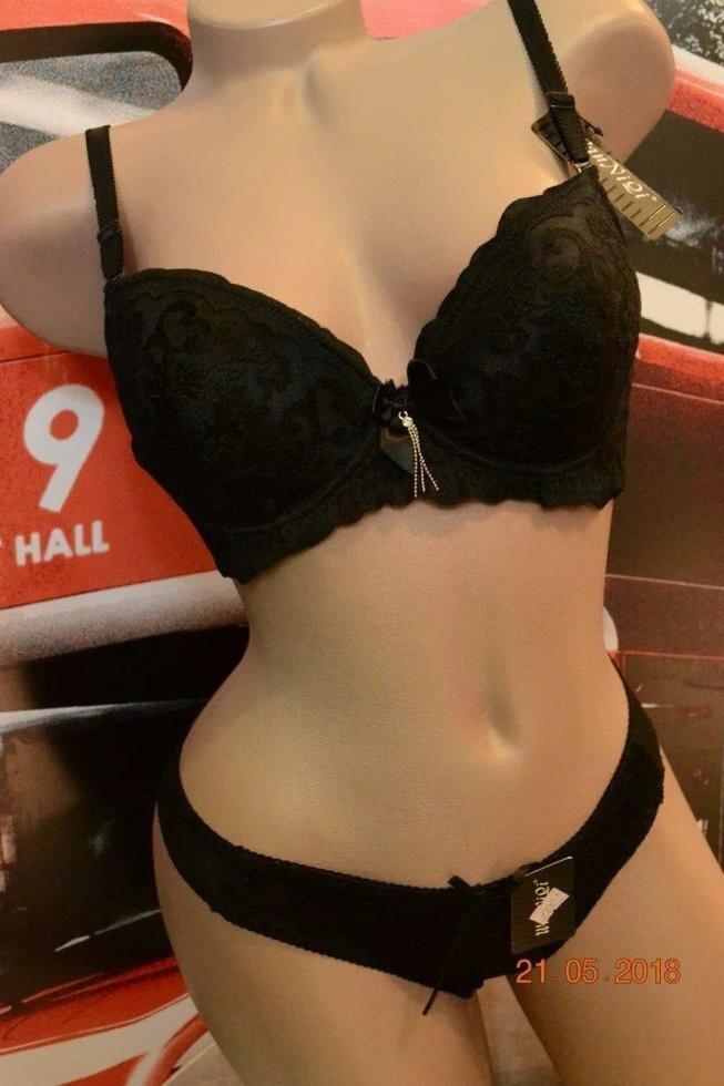 Женский комплект нижнего белья