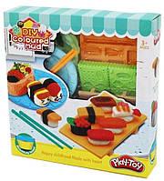 Игровой набор Play Toy Суши