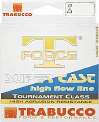 Леска Trabucco T-Force Super Cast 150 м 0.35 мм 15.8 кг (хаки)