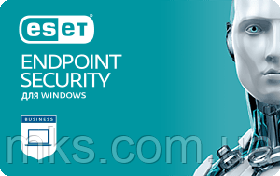 ESET Endpoint Security для Windows