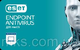 ESET Endpoint Antivirus для mасOS
