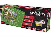 Набор для сборки пазлов (коврик + картонная туба) Anatolian (8698543190030)