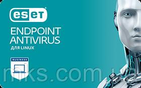ESET Endpoint Antivirus для Linux