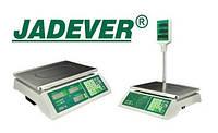 Весы для торговли Jadever JPL-15K