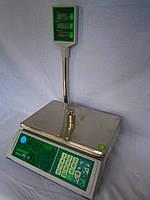 Весы торговые Jadever JPL-15K