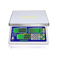 Торговые весы Jadever РТ-1506 / 3060