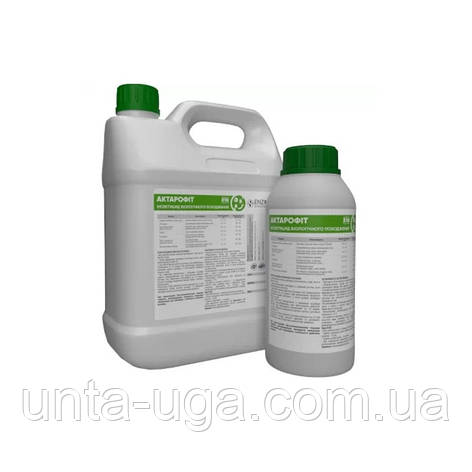Актарофит Е 18 биоинсектицид, фото 2