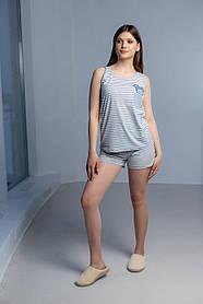 Женская пижамка