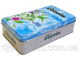 Леденцы Ricola limited collection, в жестяной банке, 200 г. Швейцарские конфеты.