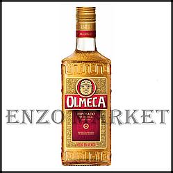 Текіла Olmeca Tequila Reposado (Ольмека Текіла Репосадо) 38%, 1 літр