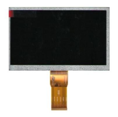 "Дисплей LCD (Экран) к планшету 7"" Wexler Tab 7b 50 pin 164*97мм (1024*600)"