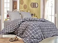 Комплект красивого и качественного постельного белья семейка, крейг